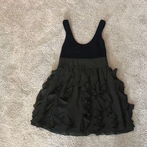 Size 4 express dress